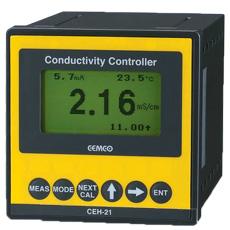 高濃度導電率調節計 CEH-21