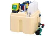 小型養液循環装置 MSOE-100