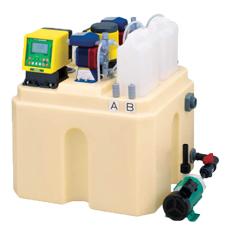 小型養液循環装置MSOE-100
