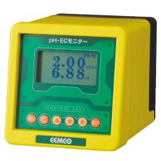 水質監視モニター PCE-11M