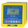 pH/ECモニター PCE-12M