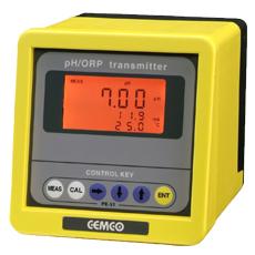 pH計/ORP計変換器 PE-51