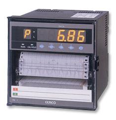 pH/ORP指示調節記録計 RE-7